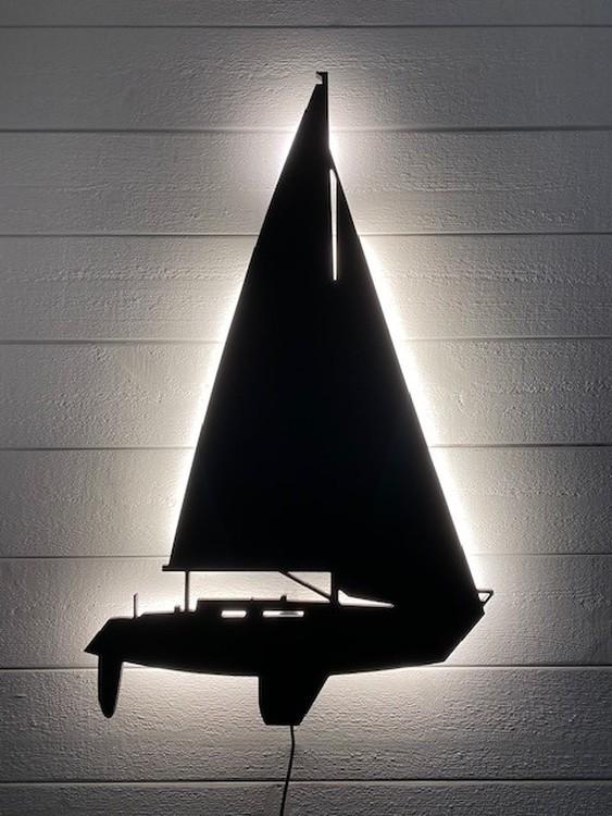 Vägglampa Scanner 38