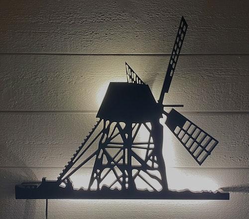 Vägglampa Skurkvarnen i Jordhamn Liten
