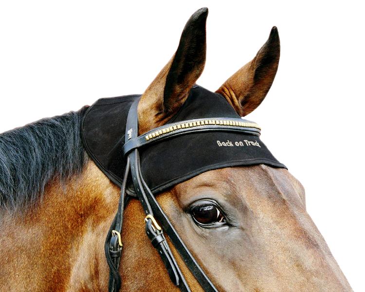BoT - Hästnackskydd