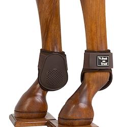 BoT - Strykkappor, Royal Ankle Boots