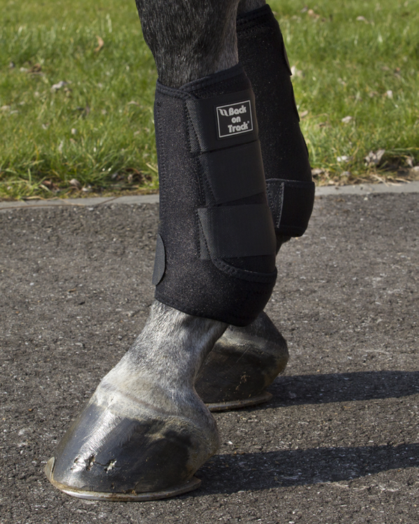 BoT - Royal Exercise Boots