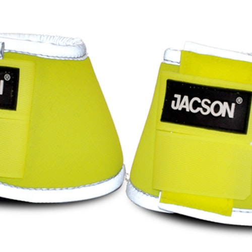 Jacson - Boots neoprene reflex 2-pack