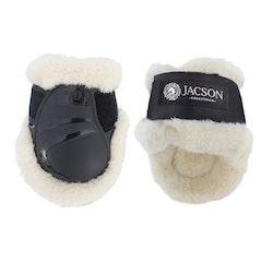 Jacson - Bakbenskydd Florens syntetfårskinn