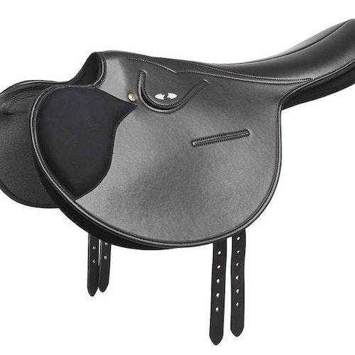Zilco - Monté sadel 2,6kg
