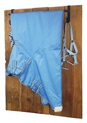 Zilco - Täckes hängare 2 stänger