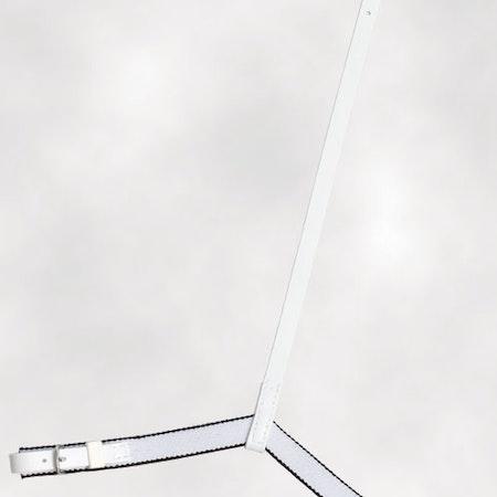 Zilco- Bettlyftare elastisk 13mm