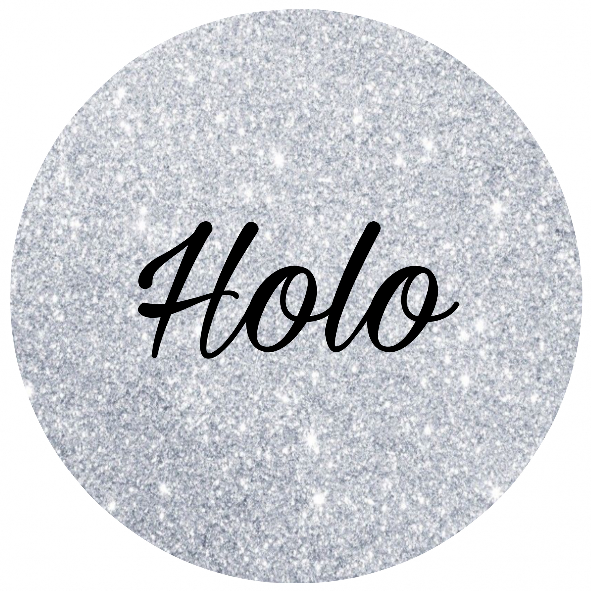 Holo - Pick Your Pieces
