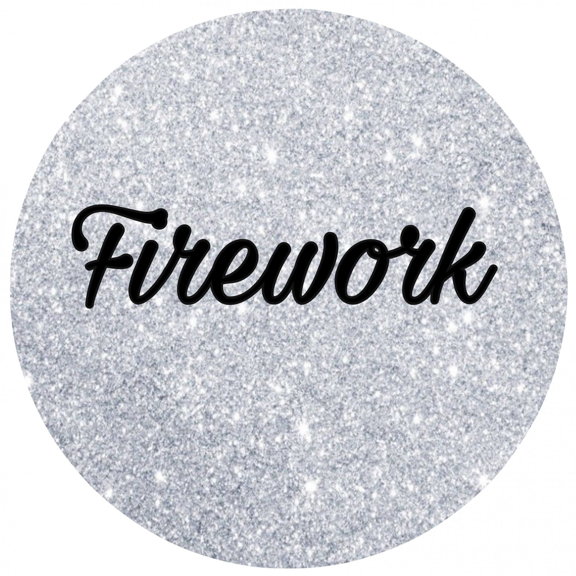 Firework - Pick Your Pieces
