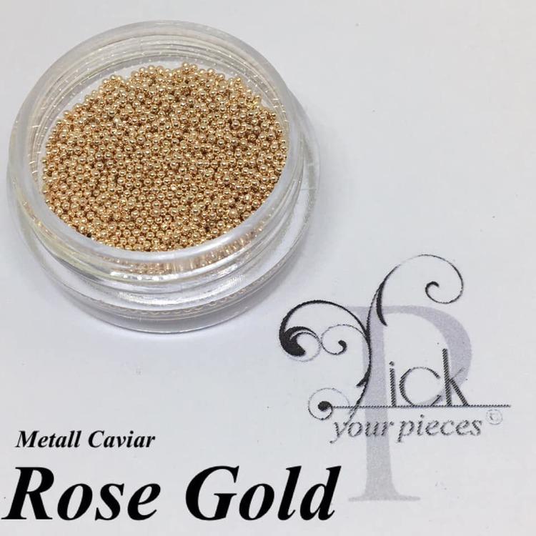 Metall Caviar Rosé