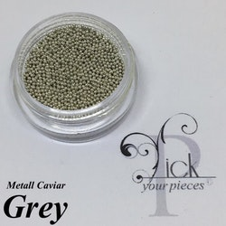 Metall Caviar Grey