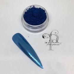 Chrom Blue