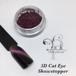 5D Cat Eye Showstopper