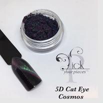 5D Cat Eye Cosmos