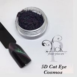 5D Cat Eye Cosmos