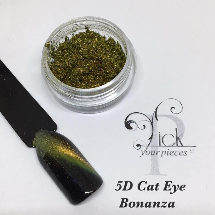 5D Cat Eye Bonanza