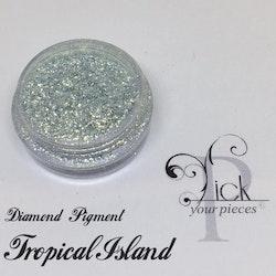 Diamond Pigment Tropical Island