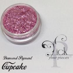 Diamond Pigment Cupcake