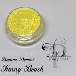 Diamond Pigment Sunny beach