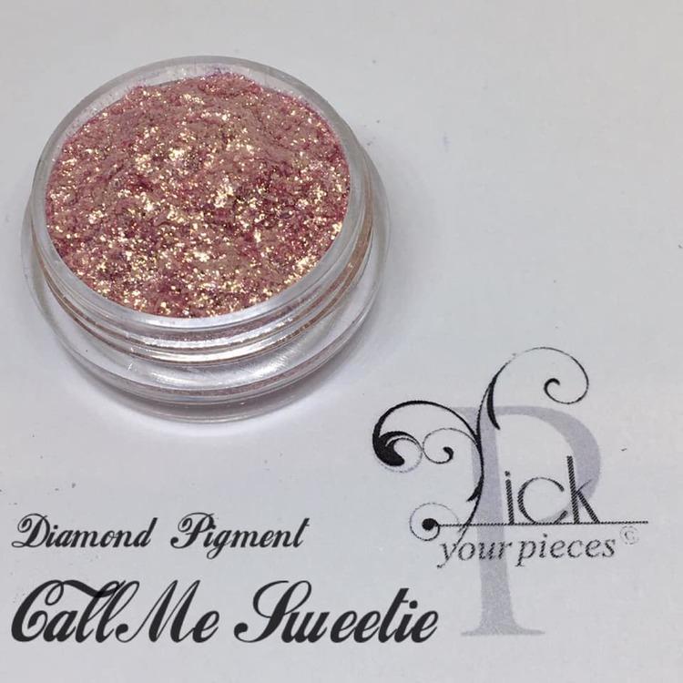 Diamond Pigment Call me sweetie
