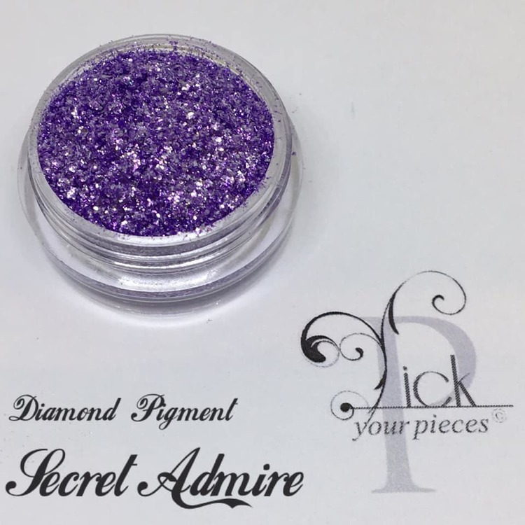 Diamond Pigment Secret Admire