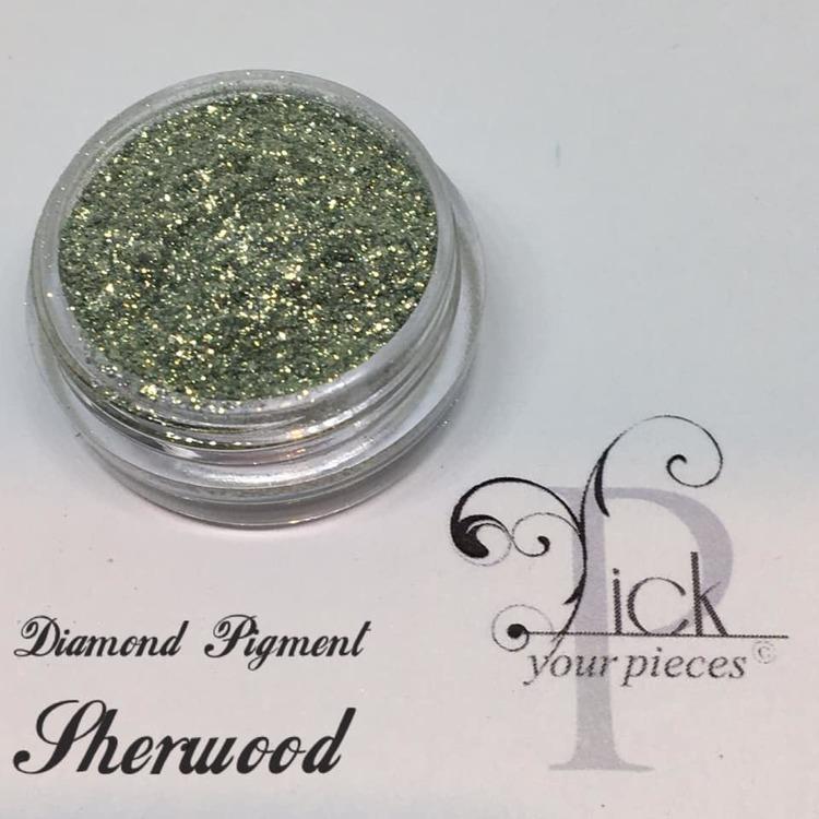 Diamond Pigment Sherwood