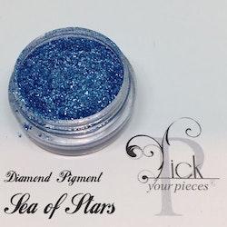 Diamond Pigment Sea of stars