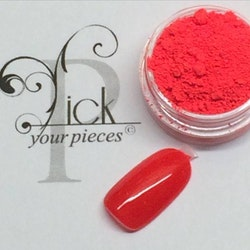 Pigment Neon Red