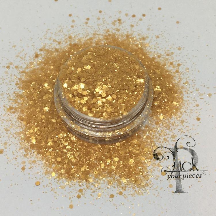 Bio-glitter Pure Autumn Glow Mini Mix