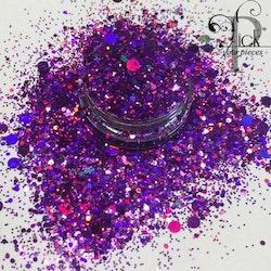 Disco Purple