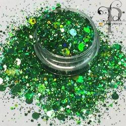 Disco Green