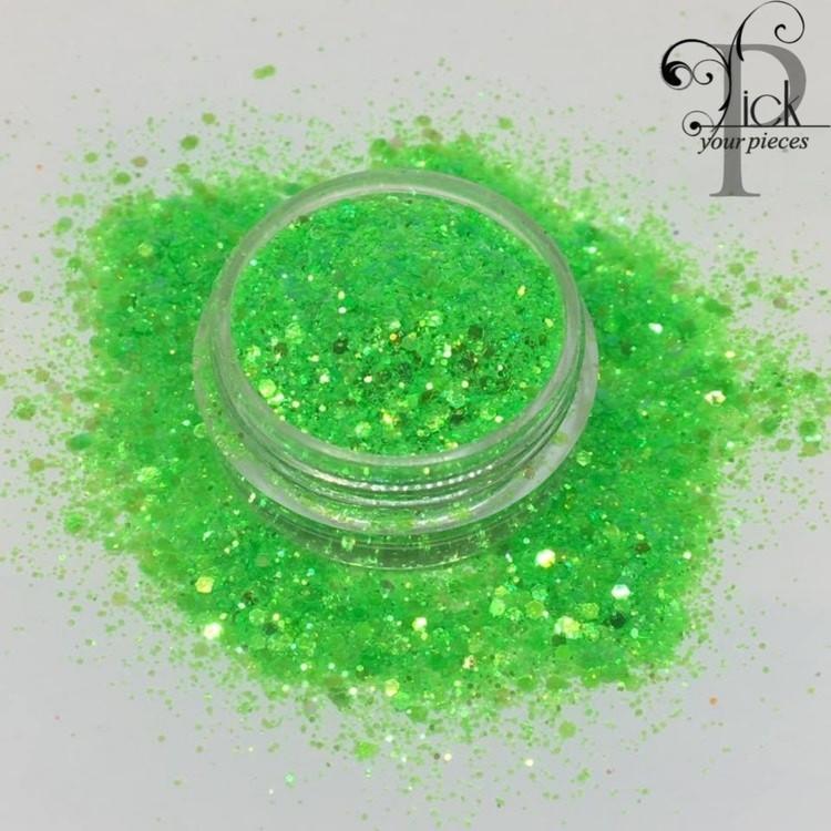 Candy Mini Mix Lime