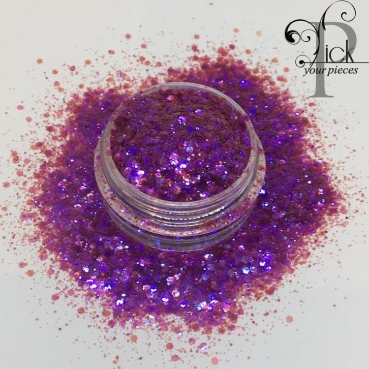 Candy Mini Mix Lavender