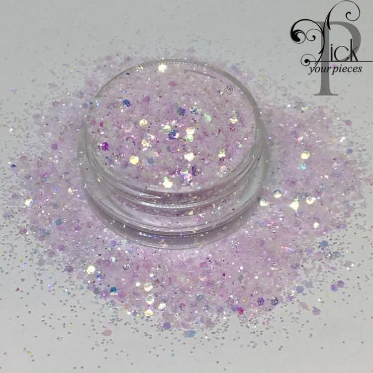 Diamonds Miss Grace Purple