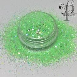Diamonds Green