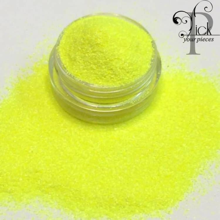 Neon 008 Yellow