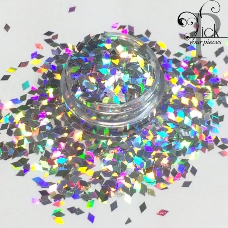 Big Diamond Silver