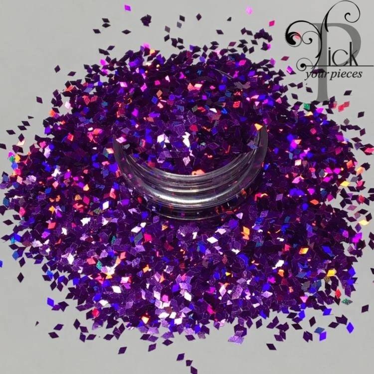 Baby Diamond Purple