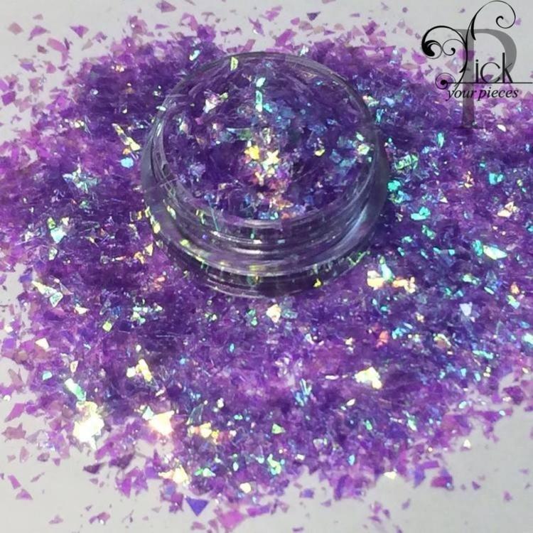 Mylar Purple