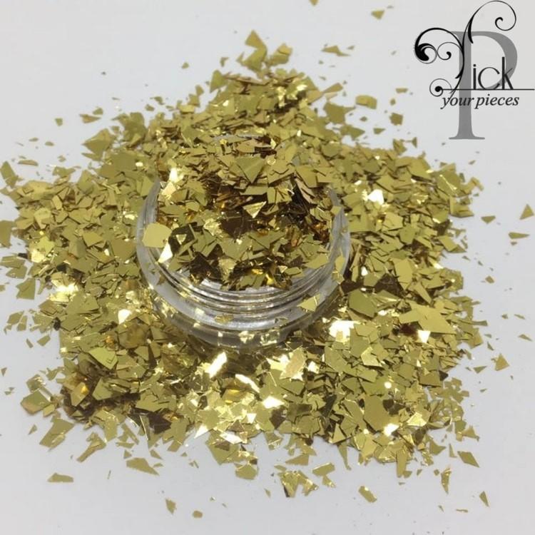 Mylar Royal Gold