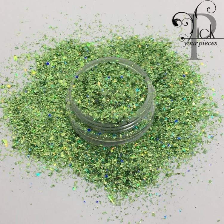 Twinkle Emerald