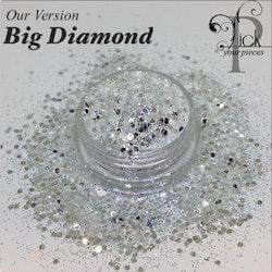 Our Version Big Diamond