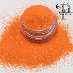 Matte 008 Orange