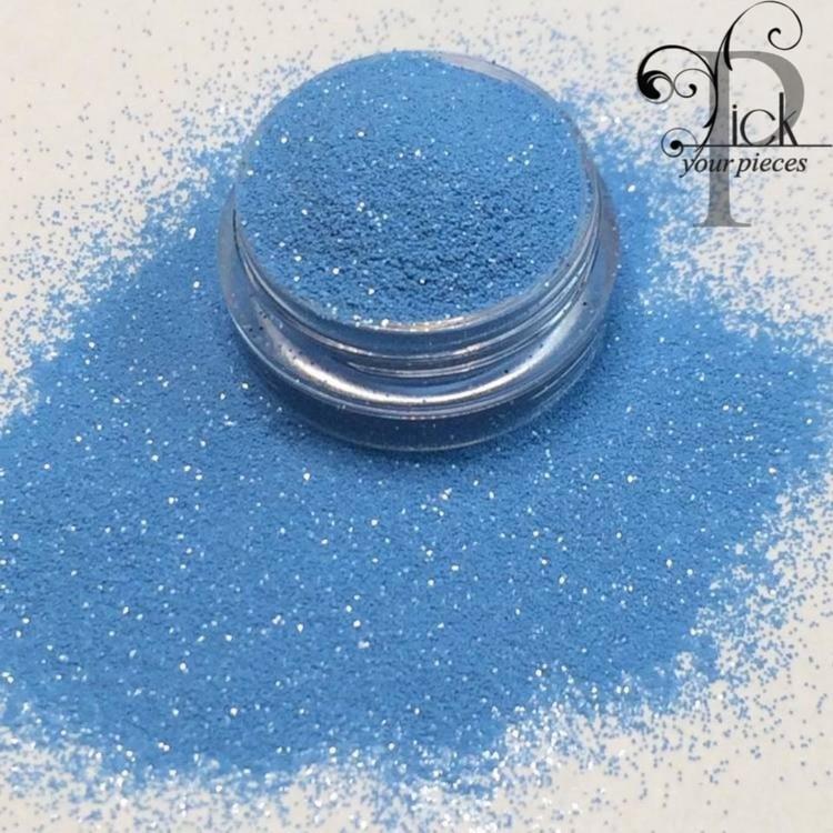 Matte 008 Blue
