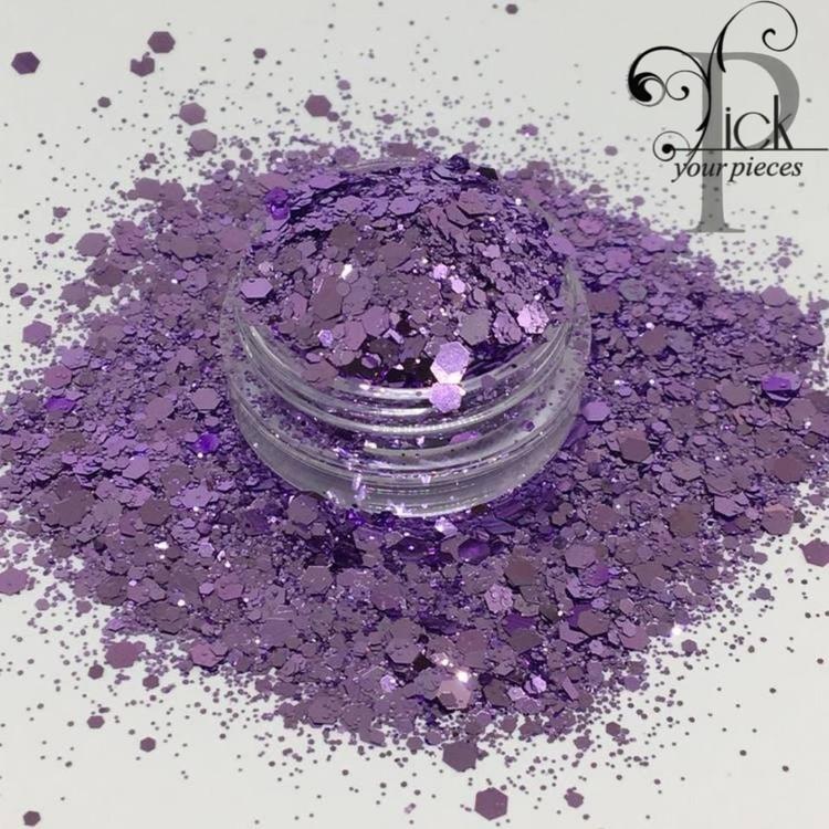 Multi Metallica Lavender