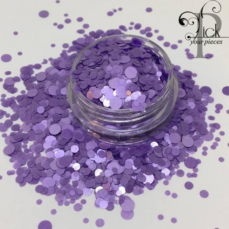 Pearly Pops Lavender