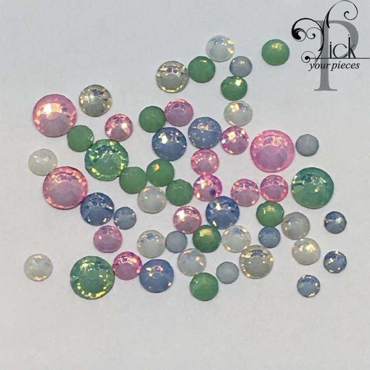 Kristalmix Opal