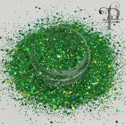 Holo Mini Mix Green