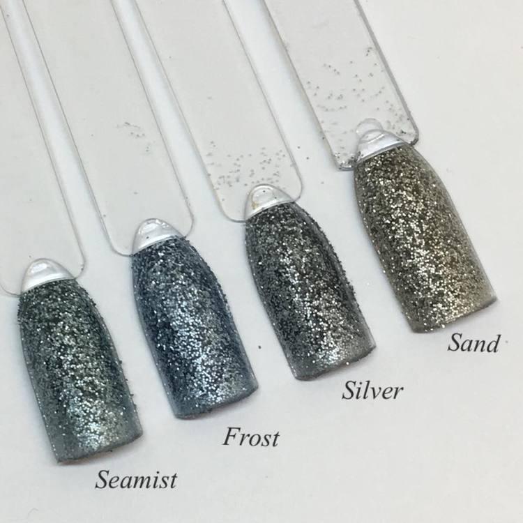 Blackish Sand