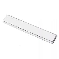 Magnet stav silver