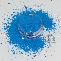 Matte Multi Mix Light Blue